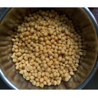 China Canned Chick Peas Garbanzo In Brine Canned Vegetables 425g , 567g, 800g on sale