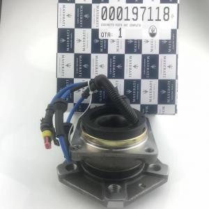 Quality Silver 000197118 Auto Wheel Bearing For Maserati Granturismo Quattroporte for sale