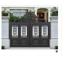 Quality Courtyard Gate Garden Plant Accessories for sale