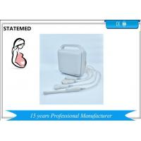 Buy Human Use 12 Inch Laptop black and white ultrasound machine with 2 Probe at wholesale prices