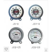 China Surge Arrester Discharge Counter 220kv Compact With Rubber Gasket Seal on sale