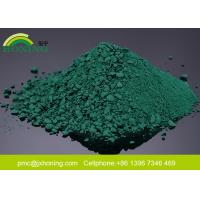 Quality Green Granule Bakelite Moulding Powder For Compression High Impact Strength Parts for sale