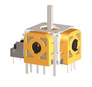 Quality 16mm square Joystick Potentiometer for sale