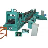 Quality U Beam Roll Forming Machine for sale