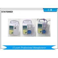 Quality Peg Continuous Feeding Pump , Clinic Enteral Infusion Pump Total Volume 0.1ml~999ml for sale