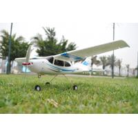 Quality Mini Size 2.4Ghz 300mm Length 4 Channel Radio Controlled Cessna RC Airplane For Beginners for sale