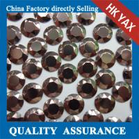 Quality hot fix octagon accessories , cheap hot fix aluminum octagon ,hot fix aluminum rhinestud octagon 0825 for sale