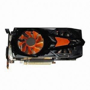 Quality XFX ATI Radeon HD6770 1GB DDR5 PCI-Express Video Card with Dual-DVI/HDMI/DisplayPort Connectors for sale