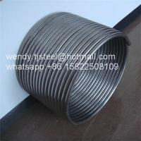 Quality ASTM 201 202 304 310s 316 stainless seamless steel pipes/tubes manufacturer US $1200-3000 / Metric Ton for sale
