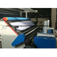 Quality High Performance Fabric Winding Machine For Quilting / Curtains Industry for sale