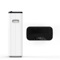 Quality Smart APP Control H14 40W Portable Personal Air Purifier for sale
