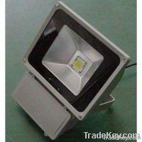 Quality Pir Sensor 80w Led Flood Light for sale