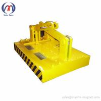 Quality Automatic Permanent magnetic lifters for sale