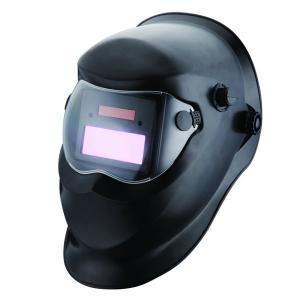 Quality Solar Powered Batmam Welding Helmet For MIG TIG MMA Welder for sale