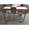 Buy cheap Waterproof Sea Food Grade Metal Detector With Flap Drop Ejector from wholesalers