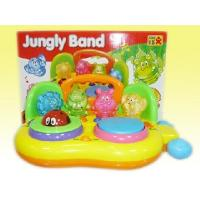 Quality B/O Baby Toy With Music & Flash (H6852002) for sale