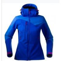 Quality custom down padded clothes sexy down coat for woman for sale