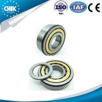 Quality CHIK brand Cylindrical Roller Bearing NUP series metallurgical rolling bearings for sale