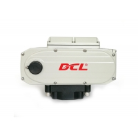 Quality IP67 Waterproof 2500Nm 75S Compact Actuator for sale