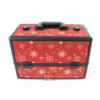 beauty box aluminum cosmetic cases