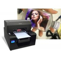 Quality Commercial A3 Inkjet Multifunction Printer Uv Printing On Glass Bottles for sale