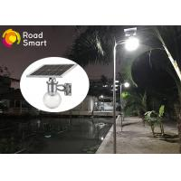 Quality Socreat High Brightness Waterproof Solar Street Lights With Motion Sensor for sale
