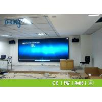Quality Stage Advertising LED Display High Definition LED Full Color Screen RohS Certification for sale