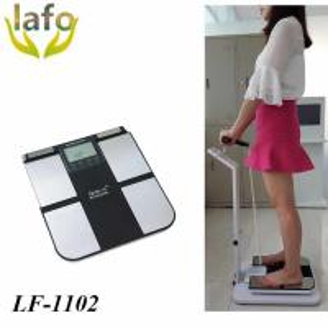 Quality LF-1102 Portable Body Composition Analyzer, Body Fat Analyzer, Body Analyzer Machine (NEW HOT!!) for sale