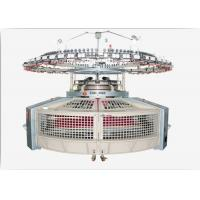 Quality High Production Open Width Circular Knitting Machine 3300mmx2200mmx1900mm for sale