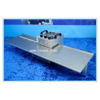 Quality New hot sale LED aluminum pcb cutting machine/pcb cutting tool with CE for sale