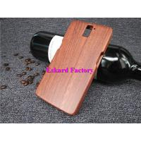 Quality Oneplus 1 Cases Classic Retro Wood Phone Case Back Cover Genuine Natural Wood/Bamboo Phone Cover With Wholesale Price for sale