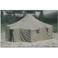 Quality Military shelter tent for 12 people for sale