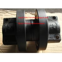 Quality Track Roller For NIPPON SHARYO DH508 DH608 Crawler Crane for sale