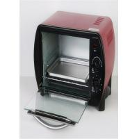 Quality Household Convection Electric Oven 230V 1200w Mini Installation For Bread And Cake for sale