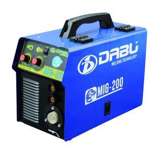Quality 220V 200Amp IBGT MIG Welder Portable MIG Welding Machine For Sale for sale