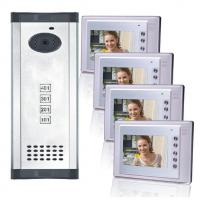 Quality Home Automation Ip Wireless Video Door Intercom 7 And Wall Mounted for sale