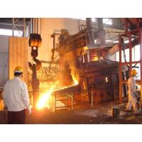 Quality High Efficiency  electric arc melting furnace EAF / Industrial Furnace  with high capacity for sale