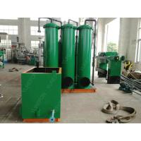 Buy cheap Automatic Plastic Auxiliary Machine Waste Water Recirculating Treatment System from wholesalers