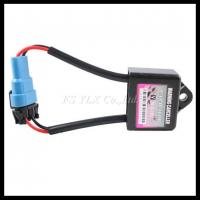 Quality HID Xenon Warning Decoder Canceller Resister Wiring Harness Xenon HID Decode Device for sale