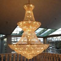 Quality Luxury Artistic Indoor chandelier Lighting For Project (WH-NC-14) for sale