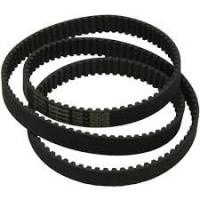 Quality Customized Kevlar Timing Belt , Long Timing Belt For Accurate Transmission for sale
