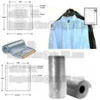 Quality Poly Cover, Garment covers, laundry bag, garment cover film, films on roll, laundry sacks for sale