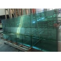 Quality Tempered Shower Doors Window Insulated Laminated Glass for Building for sale