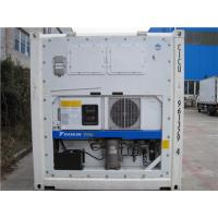 Quality Refrigerated Equipment Cool Room Storage , Commercial Walk In Refrigeration Units for sale