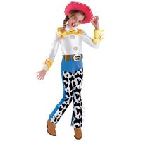 Quality Video Game Teen Girl Halloween Costumes Kids Toy Story Jessie for sale