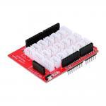 Quality Base Shield for Arduino Sensor I/O Expansion Board MCU Module Microcontroller for sale