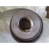 Quality Automatic stainless steel wire mesh filter belt for woven sacks for sale