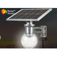 Quality Power Control Solar LED Wall Lights Outdoor 160lm / W With 3 Years Warranty for sale