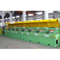 Quality High Production High Speed LZ-560 Steel Wire Contionus Drawing Machine From Professional Manufacturer for sale