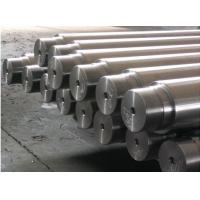 Buy Hard Chrome Induction Hardened Rod For Hydraulic Cylinder Length 1m - 8m at wholesale prices